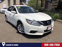 2017_Nissan_Altima_2.5 S_ South Amboy NJ