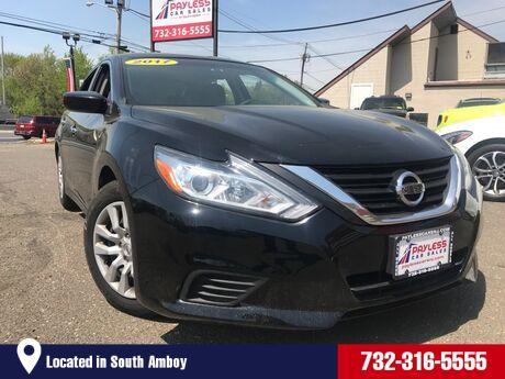 2017 Nissan Altima 2.5 S South Amboy NJ