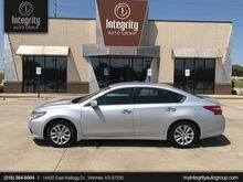 2017_Nissan_Altima_2.5 S_ Wichita KS