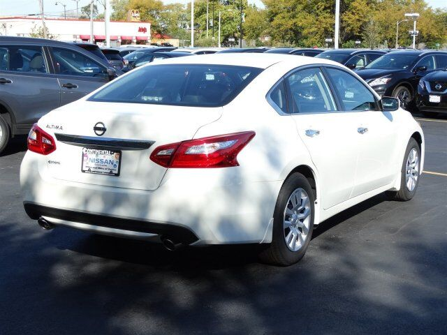 2017 Nissan Altima 2.5 S Chicago IL