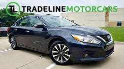 2017_Nissan_Altima_2.5 SL BLUETOOTH, REAR VIEW CAMERA, LEATHER, AND MUCH MORE!!!_ CARROLLTON TX