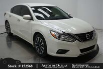 Nissan Altima 2.5 SL CAM,HTD STS,KEY-GO,17IN WHLS 2017