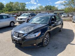 2017_Nissan_Altima_2.5 SL_ Cleveland OH