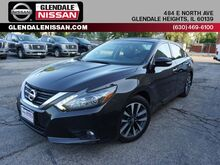 2017_Nissan_Altima_2.5 SL_ Glendale Heights IL