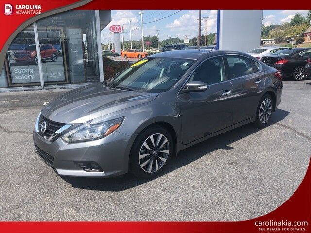 2017 Nissan Altima 2.5 SL High Point NC