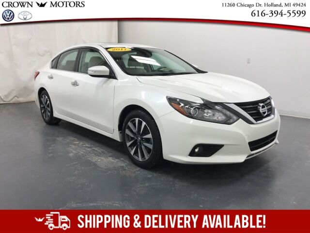 2017 Nissan Altima 2.5 SL Holland MI