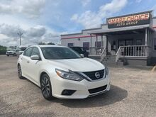 2017_Nissan_Altima_2.5 SL_ Houston TX