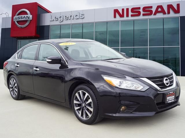 2017 Nissan Altima 2.5 SL Kansas City KS