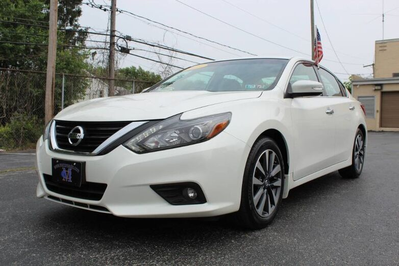 2017 Nissan Altima 2.5 SL New Castle DE