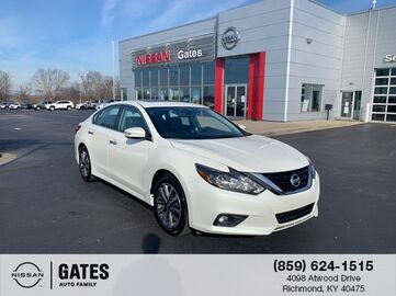 2017_Nissan_Altima_2.5 SL_ Richmond KY