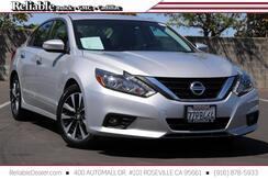 2017_Nissan_Altima_2.5 SL_ Roseville CA