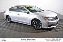 2017_Nissan_Altima_2.5 SL_ Seattle WA
