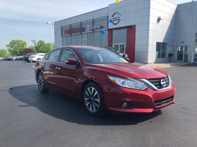 2017 Nissan Altima 2.5 SL Sedan Richmond KY