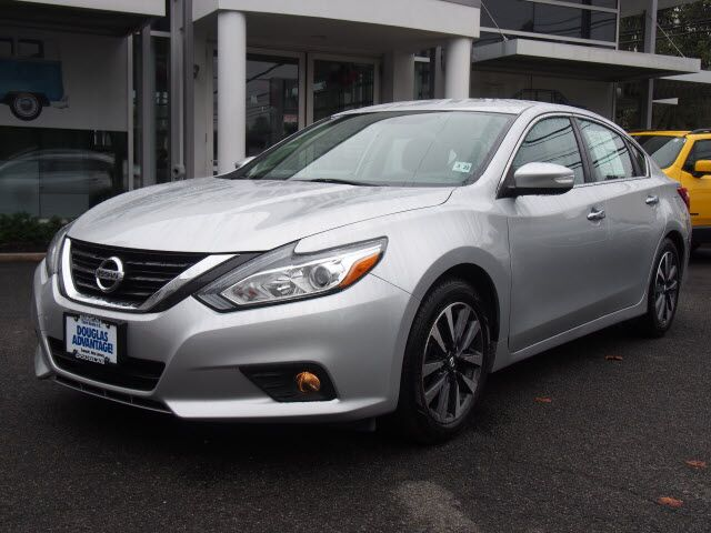 2017 Nissan Altima 2.5 SL Summit NJ