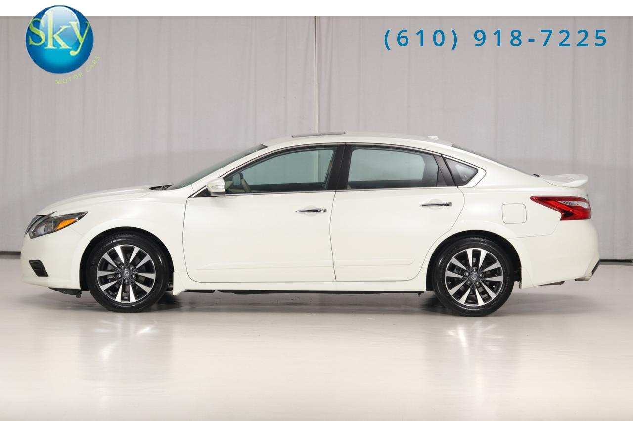 2017 Nissan Altima 2.5 SL West Chester PA