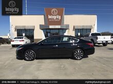 2017_Nissan_Altima_2.5 SL_ Wichita KS