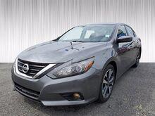 2017_Nissan_Altima_2.5 SR_ Columbus GA