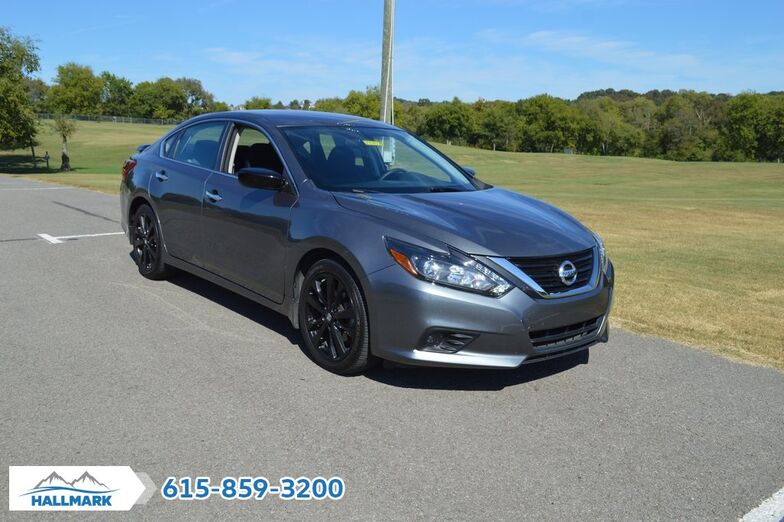 2017 Nissan Altima 2.5 SR Franklin TN