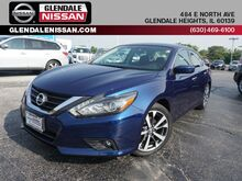 2017_Nissan_Altima_2.5 SR_ Glendale Heights IL