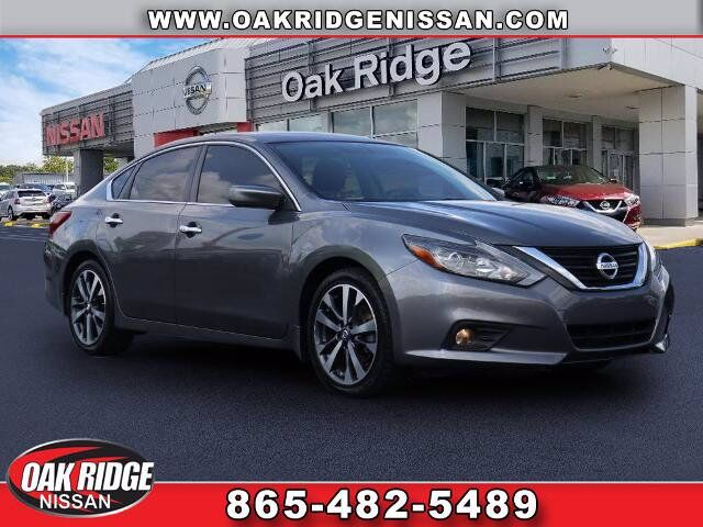 2017 Nissan Altima 2.5 SR Oak Ridge TN