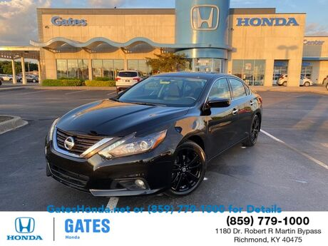 2017 Nissan Altima 2.5 SR Richmond KY