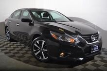 2017_Nissan_Altima_2.5 SR_ Seattle WA