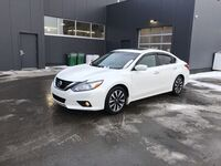 2017 Nissan Altima 2.5 SV | SUNROOF | *GREAT DEAL*