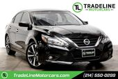 2017 Nissan Altima 2.5 SV BLUETOOTH, REAR VIEW CAMERA, LEATHER AND MUCH MORE!!!