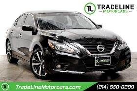 2017_Nissan_Altima_2.5 SV BLUETOOTH, REAR VIEW CAMERA, LEATHER AND MUCH MORE!!!_ CARROLLTON TX