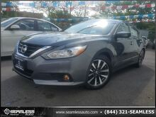 2017_Nissan_Altima_2.5 SV_ Queens NY