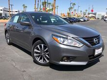 2017_Nissan_Altima_2.5 SV_ Palm Springs CA