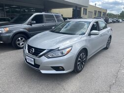 2017_Nissan_Altima_2.5 SV_ Cleveland OH