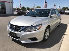 2017_Nissan_Altima_2.5 SV_ Decatur AL