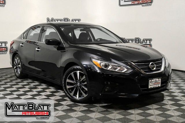 2017 Nissan Altima 2.5 SV Egg Harbor Township NJ