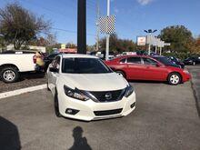 2017_Nissan_Altima_2.5 SV_ Gainesville FL