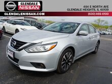 2017_Nissan_Altima_2.5 SV_ Glendale Heights IL