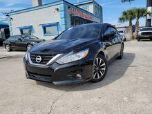 2017_Nissan_Altima_2.5 SV_ Jacksonville FL