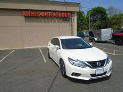 2017_Nissan_Altima_2.5 SV_ Patchogue NY