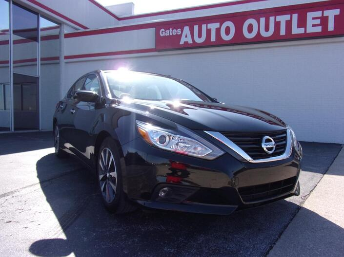 2017 Nissan Altima 2.5 SV Richmond KY