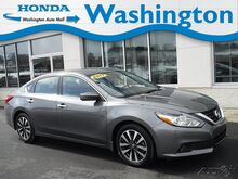 2017_Nissan_Altima_2.5 SV Sedan_ Washington PA