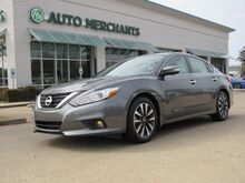 2017_Nissan_Altima_2.5 SV Sun/Moonroof, Back-Up Camera, Blind Spot Monitor, Bluetooth Connection, Fog Lamps_ Plano TX