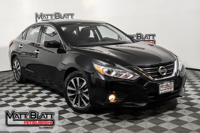 2017 Nissan Altima 2.5 SV Toms River NJ