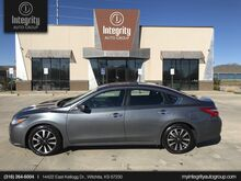 2017_Nissan_Altima_2.5 SV_ Wichita KS
