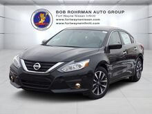 2017_Nissan_Altima_2.5 SV_ Fort Wayne IN
