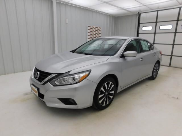 2017 Nissan Altima 2.5 Sedan Manhattan KS