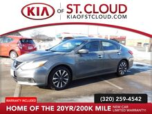 2017_Nissan_Altima_2.5_ St. Cloud MN