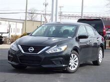 2017_Nissan_Altima_2.5_ Fort Wayne IN