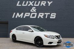 2017_Nissan_Altima_3.5 SL_ Leavenworth KS