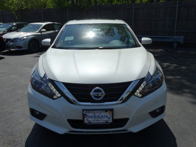 2017 Nissan Altima 3.5 SR Chicago IL