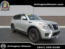 2017_Nissan_Armada_Platinum_ Arlington Heights IL